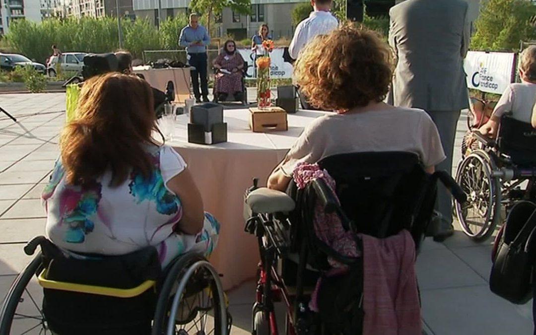L'impression 3D au service des personnes en situation de handicap