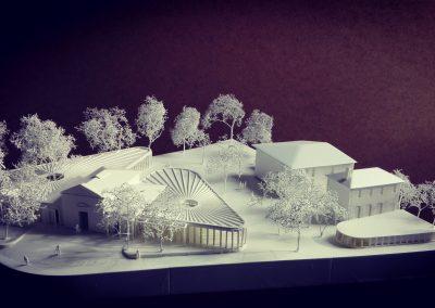 Munvez-Morel Architecture